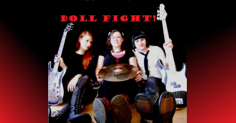 Doll Fight
